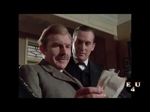 The Adventures Of Sherlock Holmes In Hindi [HD] S2  Ep3   The Norwood Builder