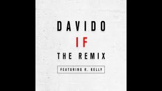 IF (remix) Davido