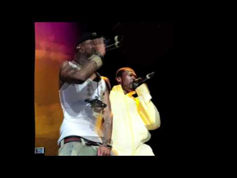 Soulja boy FT 50cent : Mean Mug (lyrics)