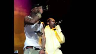 Soulja boy FT 50cent : Mean Mug (lyrics)