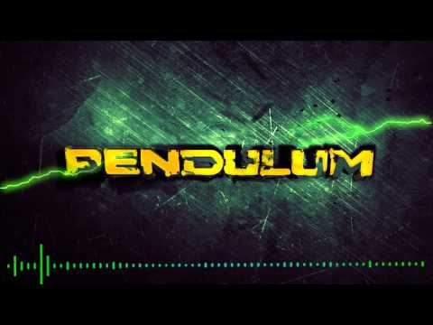 Pendulum - The Other Side [HD]