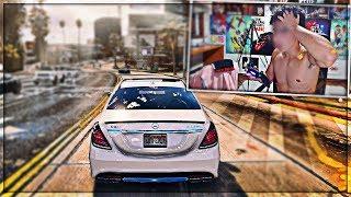 ¿¡ SE REVELA EL PRIMER GAMEPLAY DE GTA 6 !? GAMEPLAY Grand Theft Auto VI