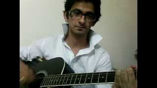 Pani_da_rang_acoustic_guitar_cover.wmv
