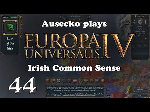 EUIV Irish Common Sense 44