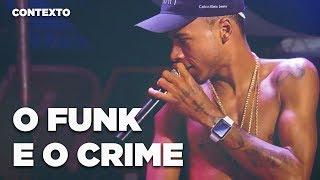 A prisão de Rennan da Penha e a criminalização do Funk   CONTEXTO