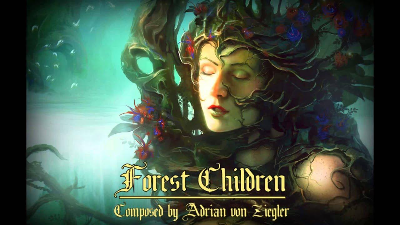 Fantasy Film Music - Forest Children - Youtube-6988