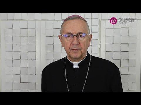 Archbishop Stanislaw Gadecki - The Feast of All Saints