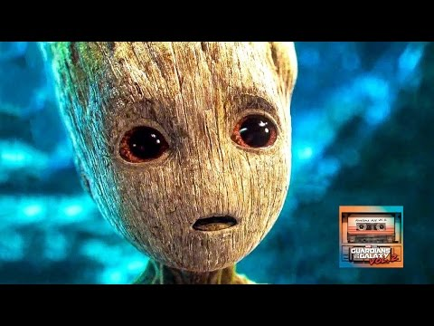 Fleetwood Mac - The Chain (Guardians of the Galaxy Vol. 2)