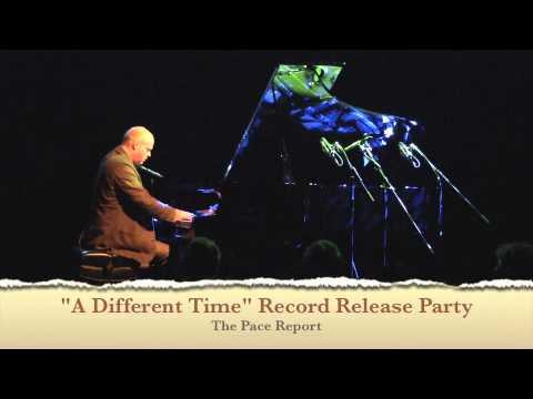"""The Pace Report: """"A Solo Supreme"""" The John Medeski Interview"""