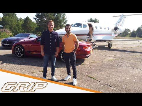 Luxus-Power-Cabrios - Bentley