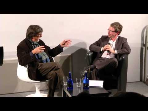 Reenacting Science: Bruno Latour at SCIENCE GALLERY
