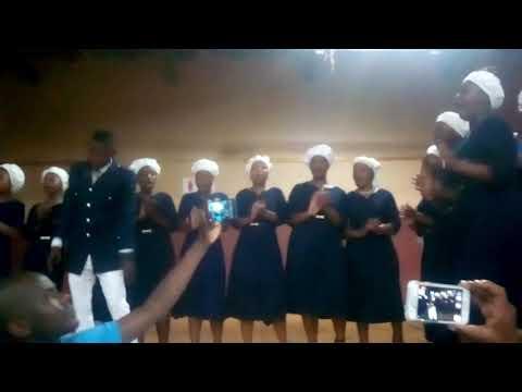 St Emmanuel Church Choir -Thabo,Thiba Thabang #SingAlong