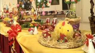 """Импресии од манифестацијата """"Подарете книга за Велигденско јајце''"""