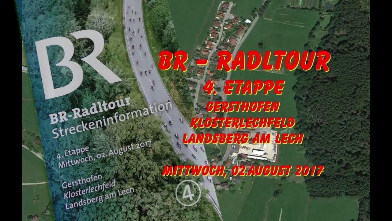Br Radltour Live