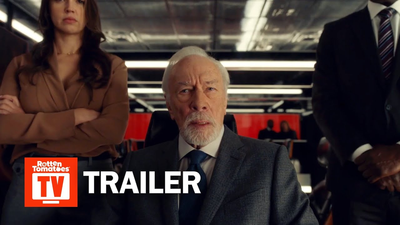 Download Departure Season 2 Trailer | Rotten Tomatoes TV