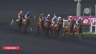 Vidéo de la course PMU PRIX ANTIGONE
