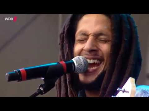JULIAN MARLEY & UPRISING BAND - Summerjam  Rockpalast Cologne (Germany) - 03, July 2010 mp3