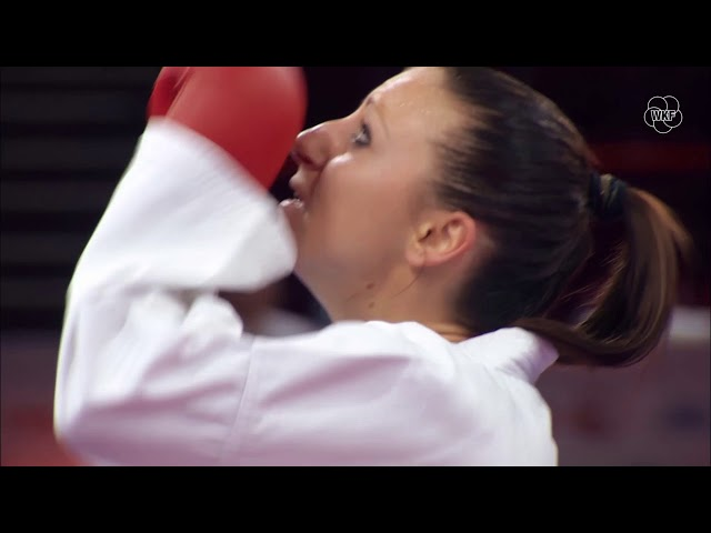 Karate World Championships Flashback: Paris 2012