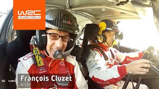 WRC - Top 10 VIP Co-Drivers