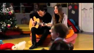Loa Loa - Leire y Pablo (ETB 24/12/2011) Traducido