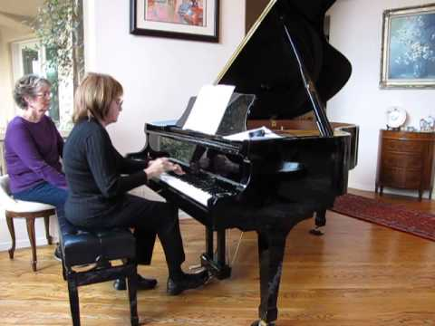 Kreisler/Rachmaninoff Liebesleid, Susan Lawson, piano