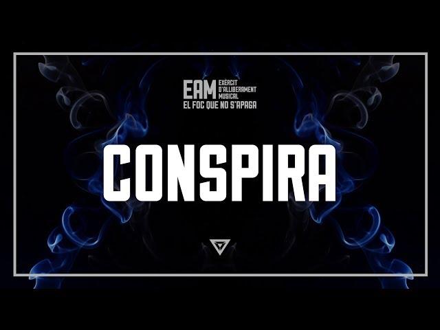 EAM - 04 - Conspira