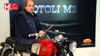 Motor & Fashion Moto Guzzi V7 del 1967 a cura di Maurizio Dotoli Thumbnail
