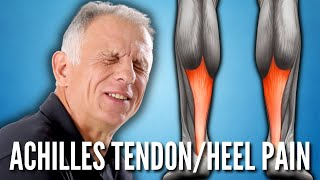 Calf and Shin pain