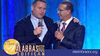 Padre Paciolli y Noel Díaz   Palabras que Edifican   ESNE