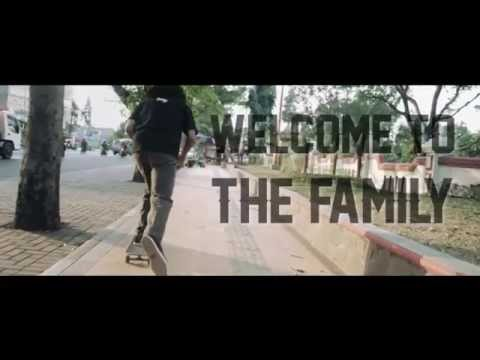 """Murder Family """"Welcome to the Family"""" Short Clip"""