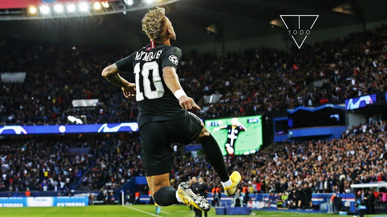 low priced 1e7dd 5f49f Neymar Jr | Drama | PSG 2018/2019 | Goals, Skills ᴴᴰ