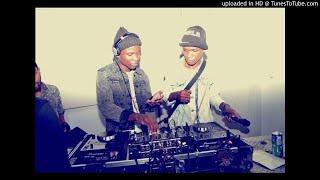 DJ Pepe & Kwah (NSG) - Never Say Never