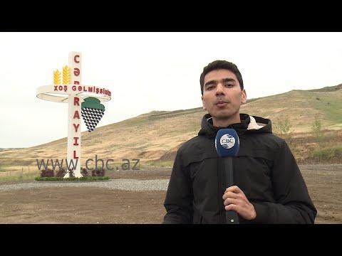 Возрождение Карабаха: дорога через Зангезур, аэропорты, «умные села»