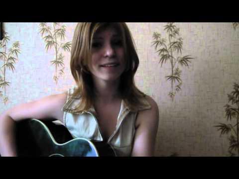 Alexandra - Моя любовь запомни...(песня Вилли Токарева)