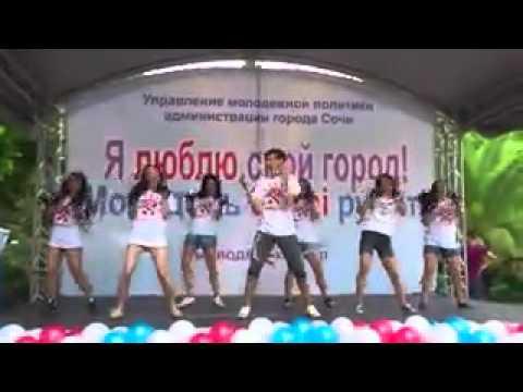 Танец носа носа фото 738-826