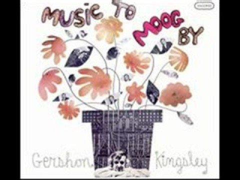 Gershon Kingsley - Hey Hey