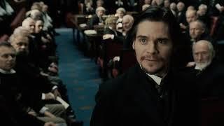 Шерлок Холмс Речь Блэквуда в парламенте Проблема с химическим оружием