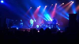 Maxïmo Park - The Undercurrents live
