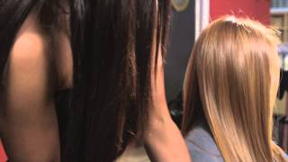 True Keratin Eco Lux Hair Care - English 1080p