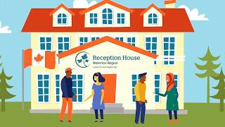 Reception House - General Overview