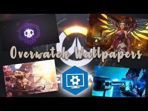 Best Overwatch Wallpapers Wallpaper Engine