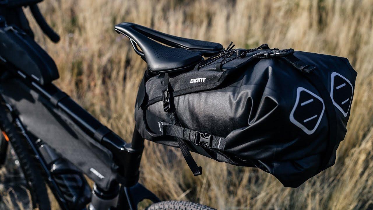 H2Pro Saddle Bag | #PackedForAdventure