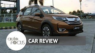 2019 Honda BR-V 1.5 S CVT | Car Review