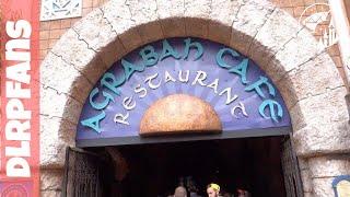 Top 3 Buffet Restaurants at the parks in Disneyland Paris