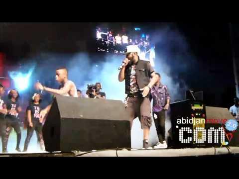ARAFAT DJ DEBARQUE AU CONCERT DU MOLARE