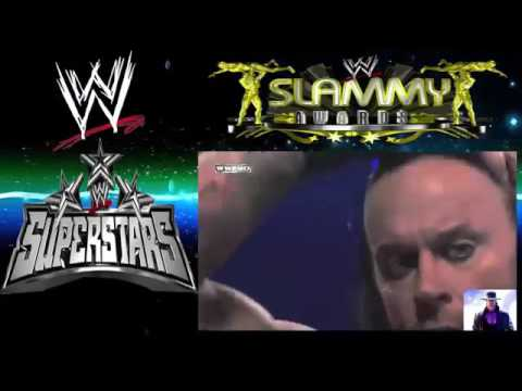 UNDERTAKER VS REY MYSTERIO WWE ROYAL RUMBLE 2010 FULL ...