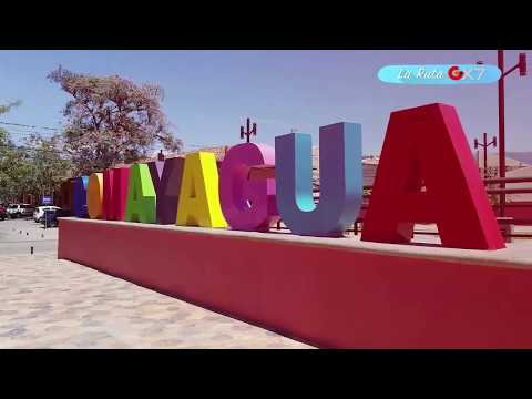 #LaRutaGX7 continua su paso por Honduras