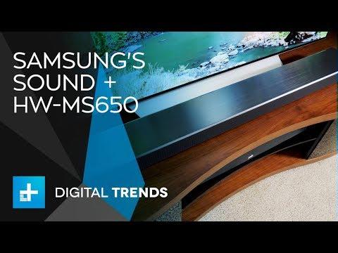Top 10 Best Soundbar for Samsung Tv in 2019 - (Reviews & Buyer Guide)