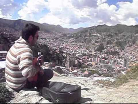 You Can't Always Get What You Want- The Rolling Stones cover (La Paz, Bolivia)