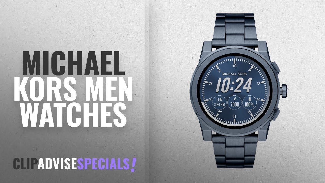 b3dafaf73609 10 Best Selling Michael Kors Men Watches  2018    Michael Kors Men s ...